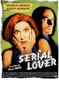 "Affiche du film ""Serial Lover"""