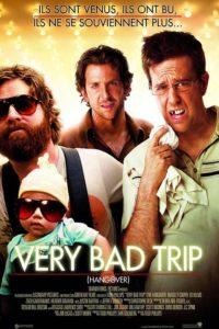 "Affiche du film ""Very Bad Trip"""