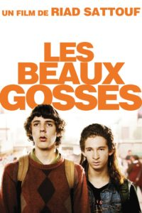 """Affiche du film """"Les Beaux Gosses"""""""
