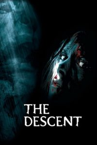 """Affiche du film """"The Descent"""""""