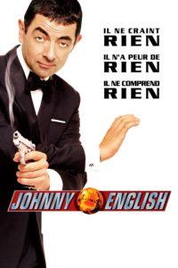 "Affiche du film ""Johnny English"""