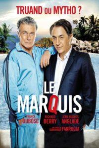 """Affiche du film """"Le Marquis"""""""