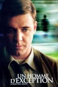 """Affiche du film """"Un homme d'exception"""""""