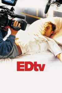 """Affiche du film """"En direct sur Ed TV"""""""