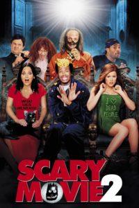 "Affiche du film ""Scary Movie 2"""