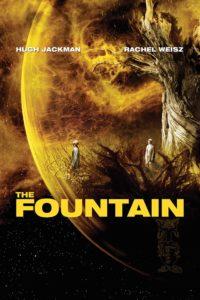 "Affiche du film ""The Fountain"""