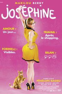 """Affiche du film """"Joséphine"""""""