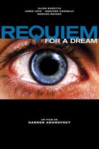 "Affiche du film ""Requiem for a Dream"""