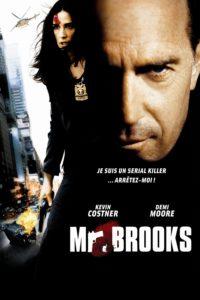 "Affiche du film ""Mr. Brooks"""