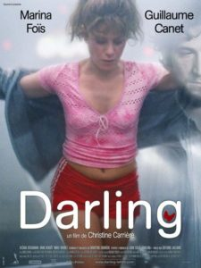 "Affiche du film ""Darling"""