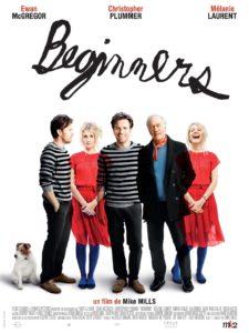 "Affiche du film ""Beginners"""