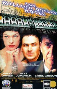 "Affiche du film ""The Million Dollar Hotel"""