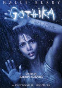 """Affiche du film """"Gothika"""""""