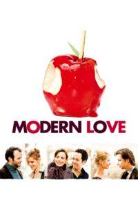 """Affiche du film """"Modern love"""""""