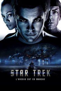 "Affiche du film ""Star Trek"""