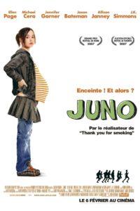 """Affiche du film """"Juno"""""""