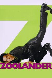 """Affiche du film """"Zoolander"""""""