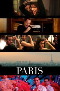 """Affiche du film """"Paris"""""""