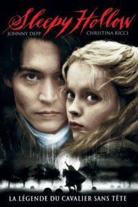 """Affiche du film """"Sleepy Hollow : La Légende du cavalier sans tête"""""""
