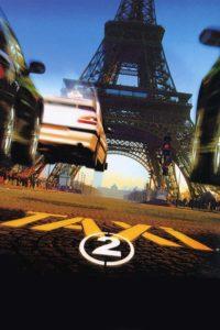 """Affiche du film """"Taxi 2"""""""