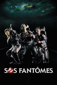 """Affiche du film """"S.O.S. Fantômes"""""""