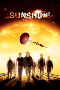 "Affiche du film ""Sunshine"""