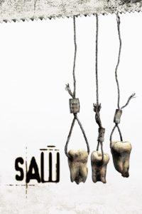 """Affiche du film """"Saw 3"""""""