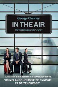 """Affiche du film """"In the air"""""""