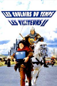 """Affiche du film """"Les Couloirs du Temps : Les Visiteurs 2"""""""