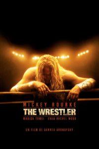 "Affiche du film ""The Wrestler"""