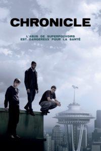 """Affiche du film """"Chronicle"""""""