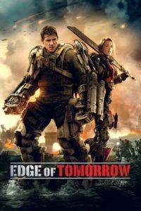 "Affiche du film ""Edge of Tomorrow"""