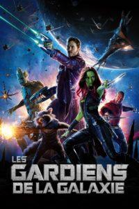 """Affiche du film """"Les Gardiens de la Galaxie"""""""