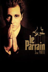 """Affiche du film """"Le Parrain, 3ème partie"""""""
