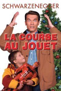 """Affiche du film """"La Course au jouet"""""""