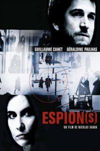 "Affiche du film ""Espion(s)"""
