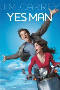 "Affiche du film ""Yes Man"""