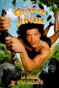 """Affiche du film """"George de la jungle"""""""