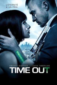 """Affiche du film """"Time Out"""""""