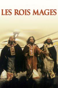 """Affiche du film """"Les rois mages"""""""