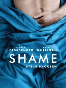"""Affiche du film """"Shame"""""""