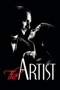 """Affiche du film """"The Artist"""""""