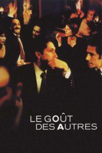 """Affiche du film """"Le Goût des autres"""""""