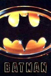 """Affiche du film """"Batman"""""""